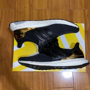 Adidas Ultra Boost 1.0 Gold Medal